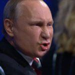 Путин запретил россиянам иметь гражданскую позицию до достижения 18 лет