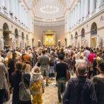 Радио Дании будет указывать на первостепенную роль христианства в формировании датской нации