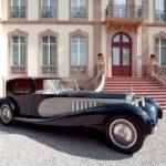 Bugatti Type 41 Royale — воплощение Творческого Духа Запада двадцатых