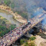 Мадуро начал открытый геноцид своего народа