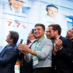 Великий шанс для Украины или шаг к диктатуре?