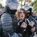 Московское избиение 27 июля. Причины и последствия.