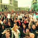В Москве прошёл самый многочисленный оппозиционный митинг с 2012 года. Что дальше?