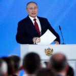 Буря в стакане воды или «Конституционная реформа» по-путински