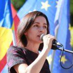 На президентских выборах в Молдавии победила Майя Санду