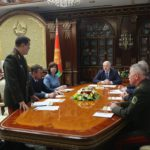 Лукашенко вновь «раскрыл» террористическое подполье в Беларуси