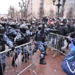 Зимние протесты: высота Духа Свободы и пролог к новому аду